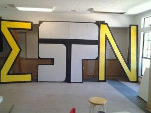 ESPN Sigma Nu logo