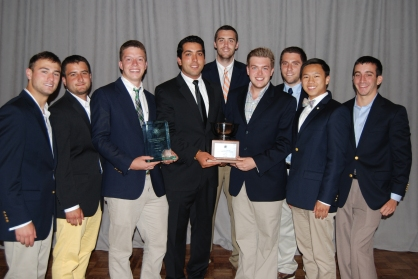 UMD_Sigma Nu - Most Improved & New Member Ed