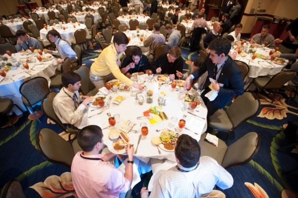 Sigma Nu Leadership conference