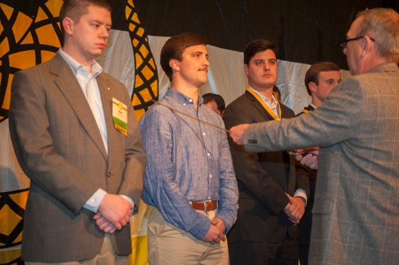 Sigma Nu Leadership conference