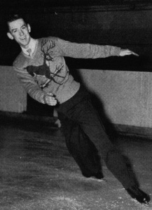 Hayes Jenkins 1952