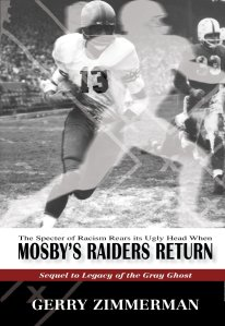 Mosby's Raiders Return Cover