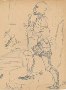 Catts' Painting sketches (2)