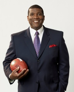 FOX NFL SUNDAY Pregame Host: Curt Menefee