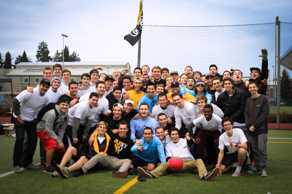 Oregon Kickball Cancer Philanthropy