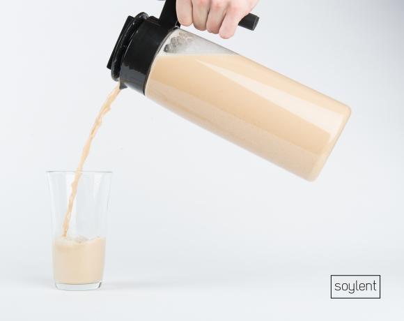 Soylent Pour
