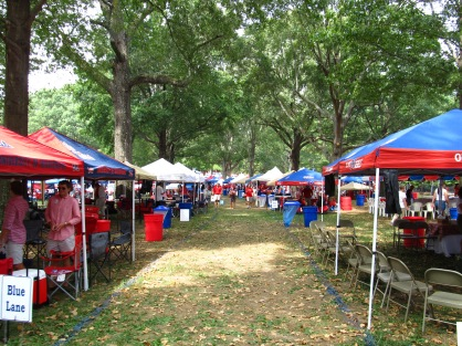 Ole Miss Grove_Flickr_Ken Lund