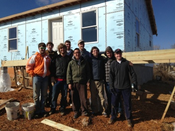 Rockbridge Habitat Build_Lambda_Ben Nye_Winter 2014