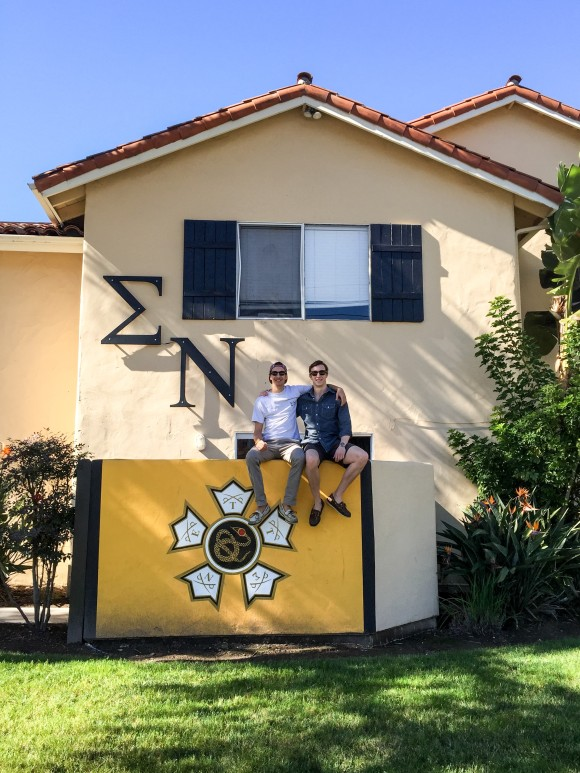 James and Adrian at the UCSB house_no watermark