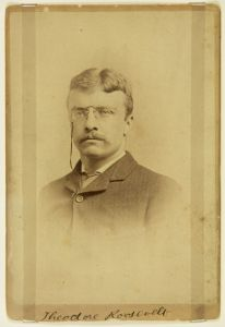 TR Young Man